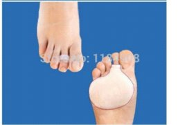 Wholesale Fit Insoles - 2014 new feet care!Gel Metatarsal Pad with Ball of Foot to Cushion and Orthotics for feet care insole fit in any shoes