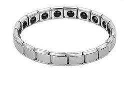Wholesale Titanium Germanium Sports Bracelet - woman styles wholesale 3pcs Energy bracelet ,Titanium, Germanium Bracelet nano bracelet