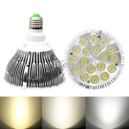 DHL LIBERA IL TRASPORTO Dimmable ha condotto la lampadina par38 par30 par20 85-240V 9W 10W 14W 18W 24W 30W E27 par 20 30 38 LED Illuminazione Spot Lampada luce downlight da par 38 led lampada 9w fornitori