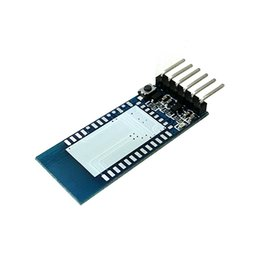 Wholesale Arduino Bluetooth Board - Interface Base Board Serial Transceiver Bluetooth Module HC-05 For Arduino T1586 W0.5