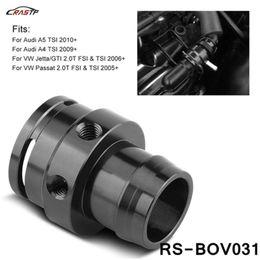2019 turbo-turbolader-kompressor RASTP-Auto Turbo Boost Tap Vakuum Sensor Adapter Für VW Audi 2.0 T FSI TSI TFSI MK5 GTI B7 A3 A4 TT 06-13 LS-BOV031