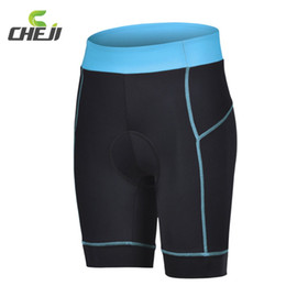 Wholesale Short Bike Design - Wholesale-2015 New Design Blue White Mountain Bike Jersey Women Outdoor Riding Sports T-Shirts &Cycling Short Pants Tights Clothing Suit