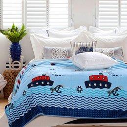 Wholesale Sofa Fabrics China - Baby Blanket Newborn 2015 NEW Travel Blanket Sleeper Fleece Blanket on the bed sofa Picnic China Blanket Free Shipping