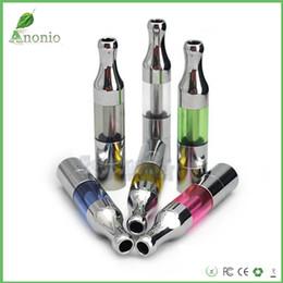 Wholesale Cartomizer For X9 - Mini protank atomizer mini X9 clearomizer cartomizer for ego electronic cigarette ego e cigarettes kits replaceable coil