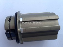 Wholesale Accept Sample Order - Wholesale-Replacement Campy cassette body for Novatec F582SB hub or Powerway hub  Sample order accept