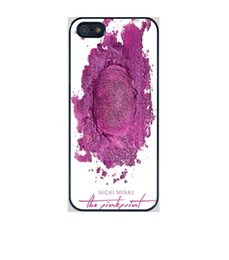 Wholesale S3 Case Logo - Nicki Minaj logo phone case for iPhone 4s 5s 5c 6 6s Plus ipod touch 4 5 6 Samsung Galaxy s2 s3 s4 s5 mini s6 edge plus Note 2 3 4 5 cases
