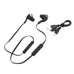 Стереогарнитура HS-06 Sport In-Ear Портативная гарнитура Hand-free Bluetooth 4.0 + EDR Наушники Наушники с микрофоном для смартфонов Планшетный ПК от