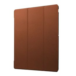 """Wholesale Google Smart Cover - Tri-Fold Ultra Slim Leather Case Stand for 10.2"""" Google Pixel C Tablet PC Cover"""