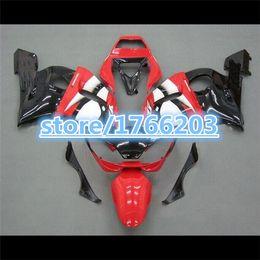 Wholesale 1998 Yamaha R6 Custom - For yamaha YZFR6 white red black Fairing 1998 1999 2000 2001 2002 YZF R6 1998 1999 2000 2001 2002 98 99 00 01 02 Custom Fairing