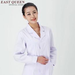 Wholesale Uniform Scrubs - Womens medical clothing nurse work clothes female scrubs medical uniforms nurse uniform design KK988