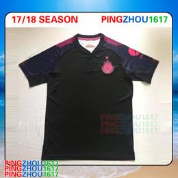 "Wholesale Project Blue - Jersey Chivas de Guadalajara 2017 18 Project Pink soccer Jersey Guadalajara 2017-2018 season ""pink plan"" jersey Chivas shirts free DHL"