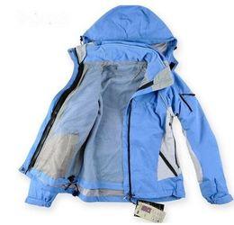 Wholesale Outdoor Winter Jackets Ladies - colomb winter spring autumn jacket women winter coat ladies jacket women's winter Outdoor sport coat jacket Waterproof