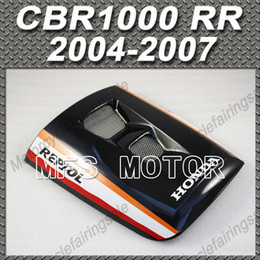 Wholesale Honda Repsol Cover - Motorcycle Rear Pillion Black Seat Cowl Cover For Honda CBR1000RR CBR 1000 RR 2004 2005 2006 2007 04-07 Repsol