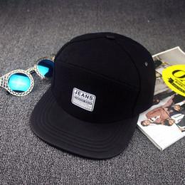 f5d2da6c0c 5 Painel de ajuste chapéu de couro fivela homens tampão de lã e chapéus  snapback das mulheres da forma plana aba bonés de beisebol casquette