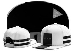 Wholesale Rock Cap Hat - Hot new CAYLER & SONS Rock Cap womens mens baseball snapback hats and caps fashion by box