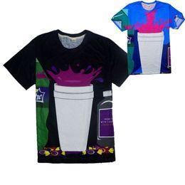 2019 sprite sujo Mulheres / homens xarope Sippin Slurp camiseta Midnight Dirty Sprite por revolução riche camisetas Tops camisas engraçadas casuais HIP HOP tees sprite sujo barato
