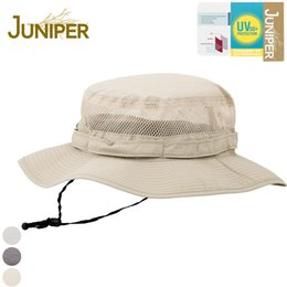 Wholesale Sun Hat Bulk - Wholesale-outdoor bulk of men around the sun breathable hat wide-brimmed summer hat fishing hat basin Sugan