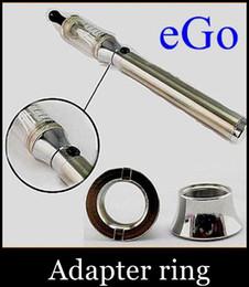 Pedaleira Seg Board Anneau d'adaptateur de bouton de cuisinière à gaz Vivi Nova Protank 1 2 Atomizer Aerotank Beauté pour 510 fils Ego Cigarette Fj015 ? partir de fabricateur