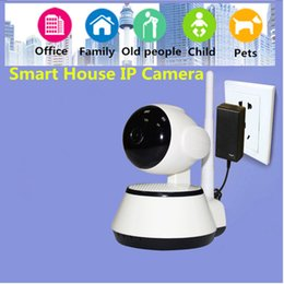 Wholesale Network Detection - Baby monitor 110v-220v,smart home hidden camera,p2p network camera.Fast delivery DHL EMS ARAMEX.