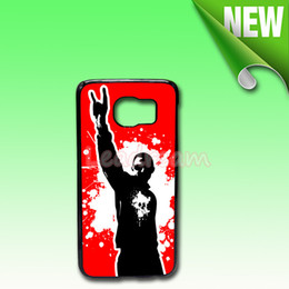 Wholesale Sublimation Cases Iphone 4s - 500pcs For Iphone 4 4s 5 5s 6s 6s 3D Blank Sublimation Case cover Full Area Printed For Galaxy s8 S6 s7 Edge s8 plus Free DHL