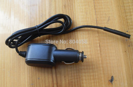 Wholesale Dc Pro - Free shipping New Black DC 12V 2.58A Car Charger Power Adapter For Microsoft Surface Pro 3 Tablet!