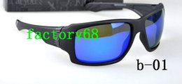 Wholesale Big Orange Box - Excellent quality ! brand BIG TACO sunglasses polarized fashion glasses+retail box for men or women,free shipping !