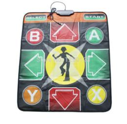 Wholesale Dance Mat Pad - Non-Slip Dancing Step Dance Mat   Pads   blanket to PC with USB Dance mat Non-Slip da danca da etapa dance yoga Mat