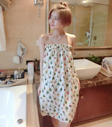 Wholesale Sexy Sleep Dress Women Lingerie - w1022 Sexy Women casual sleep dress Nightwear Sleepwear fashion cute print Lingerie Nightie muliti pattern for choice