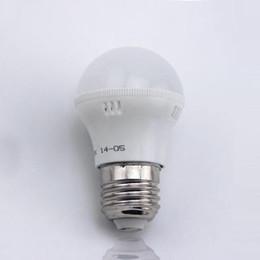Wholesale Very Bright Light Bulbs - Free Shipping Retail-SALE very Bright 110V 220V LED light bulbs E27 B22 cool white warm white globe lamp home lightings spotlight downlight