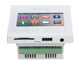 Wholesale Audio Video Classes - ome Audio video system200,music system,Ceiling Speaker system,Bluetooth digital stereo amplifier,touch screen in wall amplifier screen th...