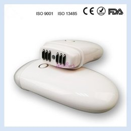 Wholesale Rechargeable Mini Massager - Mini home use portable RF Face Lift Wrinkle Removal Radio Frequency Facial Cellulite Massager Skin Firming Tightening beauty machine