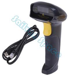Nouvelle arrivée 2014 vente chaude USB Portable Handheld USB Port Laser Scanner de code à barres lecteur de code à barres pour POS b4 SV006418 ? partir de fabricateur