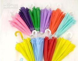 Wholesale Dance Sale - Candy color solid color Lace Umbrella Dance Umbrella toy props umbrella special multicolor top sale free shipping
