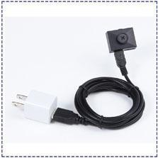 Wholesale Dvr Power Cable - New 1080P HD Button Hidden Camera DVR, Mini Button with Built-in Camera DVR and 2M Long Power Line Cable, Easy to Install