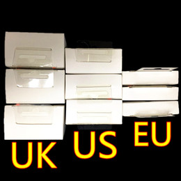 2018 качество aaaa Настенное зарядное устройство AAAA High Quality 5W 5V 1A US EU UK Plug USB AC адаптер питания зарядное устройство адаптер для зарядки A1385 A1400 A1399 с розничной коробкой дешево качество aaaa