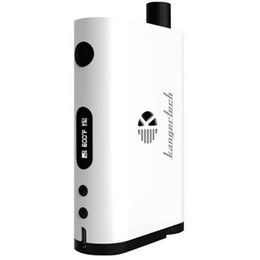 Kanger Nebox Kit de démarrage Nebox 60W TC Box Mod 10ml Capacité VS Mini Kangertech Subox Mini Kit Subwod Odyssey Mini ? partir de fabricateur