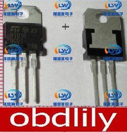 Wholesale Electric Ovens - BTB16-600C ST TO-220 TRIAC electric convection oven parts washing machines
