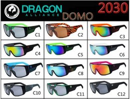 Wholesale Anti Ultraviolet - 2017 HOT Brand Siamese mirror 2030, fashion leisure riding exercise anti-ultraviolet sunglasses, high quality sunglasses