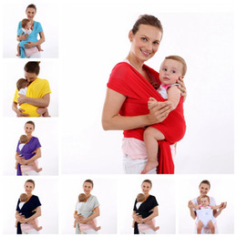 Wholesale Backpack Stool - Baby Carriers Wrap Newborn Carrier Backpack Slings Toddler Suspenders Seat Kids Waist Stool Straps Infant Waist Bench Belt Backpack F640