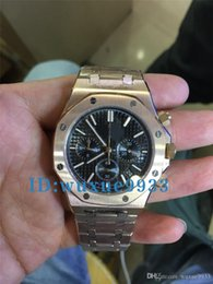 Wholesale Best Movements - [AP-44] 2017, the latest luxury rose gold watch, the best selling imported quartz movement, is hot money this year