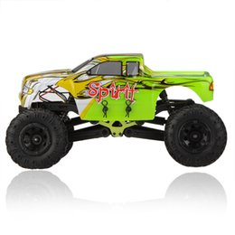 bprice-bprice prices - Original HSP 94480 2.4G 1 24th Scale RC 4WD Electric Powered Mini Indoor Climber Off-road RC Car Toys with Transmitter RTR order<$18no track