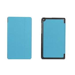 Wholesale Kindle Fire Hd Blue Case - S5Q Premium Fold Tablet Magnetic Leather Stand Case Cover For Kindle Fire HD 7 AAAFSC