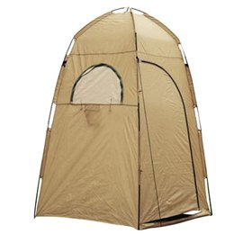 Wholesale Portable Beach Tents - Wholesale- Portable Camping Outdoor Bath Changing Room Tent Beach Toilet