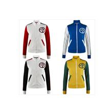 Wholesale Hoodies Uk - Womens UK track Jacket & Hoodies 4colors female coats outerwear
