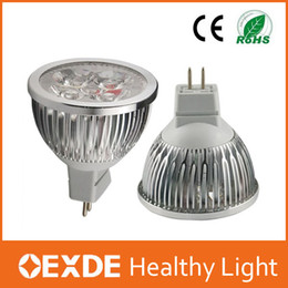 Wholesale Mr16 Leds 9w - bulbs for outdoor home lamps spot light dimmable 9w 12w 15w gu10 e27 candle e14 leds gu5.3 mr16 12v led pure white Spotlight