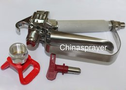 Wholesale Airless Sprayer Graco - Titan airless spray gun, maximum pressure 3600 PSI, for Graco Titan Wagner sprayer.