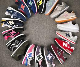 Wholesale Black Joker - dorp shipping women men's South Korea Joker shoes letters breathable running shoes sneakers canvas Casual shoes shoe