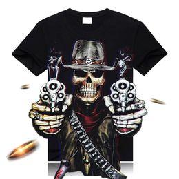 Wholesale Wholesale Clothes For Men - Wholesale-3D T Shirt Men Camisetas Hip Hop Brand 3D Tshirt For Men Rock Hip Hop T Shirt Men'S Clothes Mens T Shirts Fashion 2015 Tee Bob