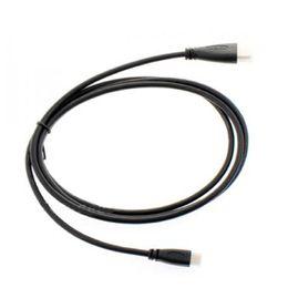 Wholesale Micro Action Camera - 1.5M HDMI To Micro HDMI Cable For SJCAM SJ4000 SJ4000 WiFi SJ5000 Plus WiFi Sport Action Camera