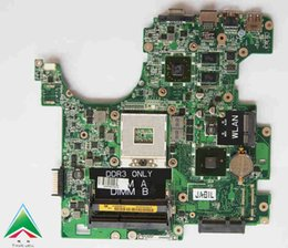 Wholesale Inspiron Laptop Motherboards - 0W15K DA0UM3MB8E0 computer motherboard for Dell Inspiron 1564 laptop 1464 1564 laptop motherboard replacement